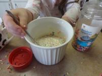 Sprinkle Pancake Batter