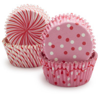 Playful Cupcake Liner Themes