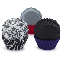 Fancy Cupcake Liners