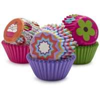 Fun Cupcake Liners