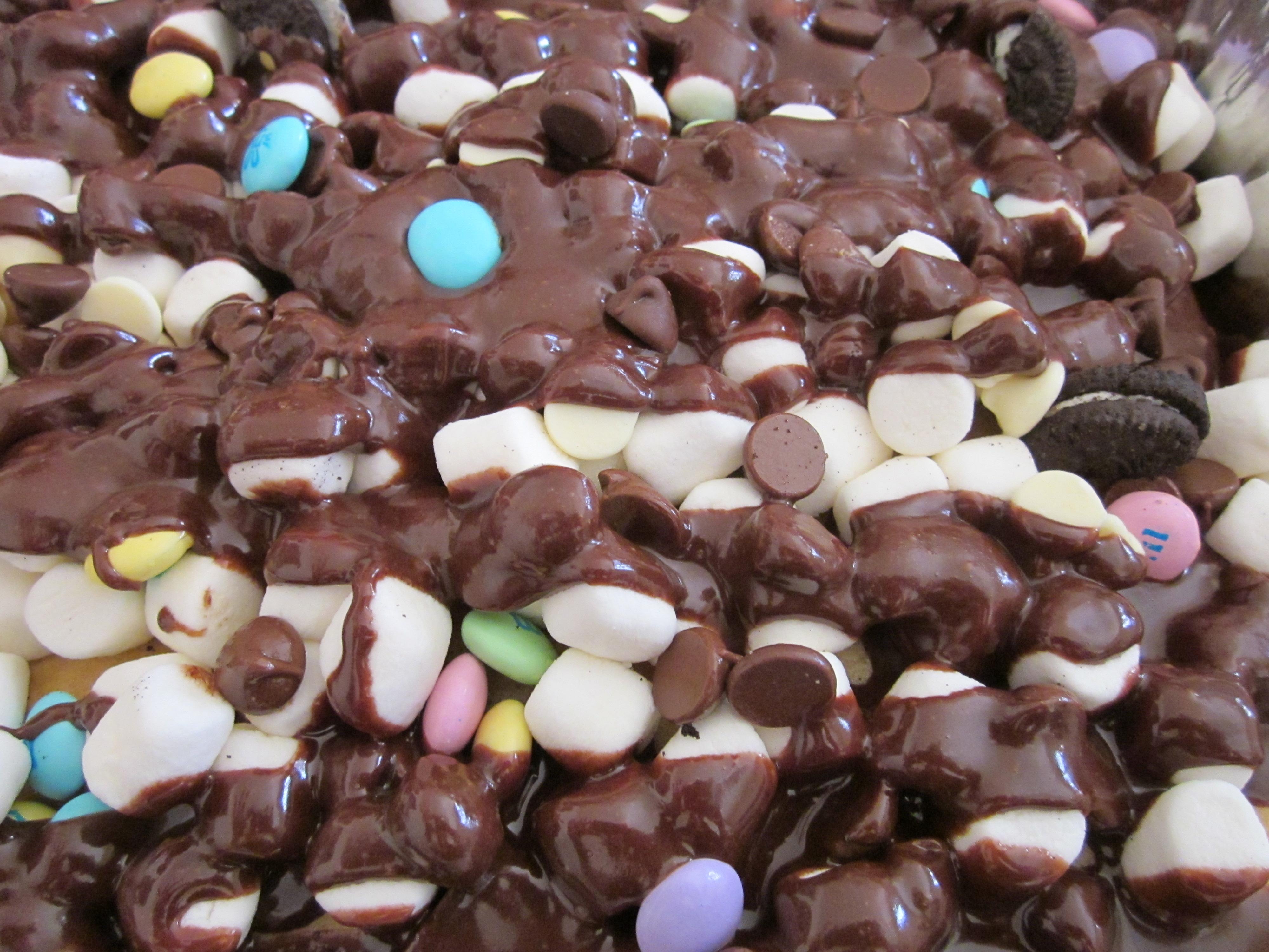 Cake Heaven Delight