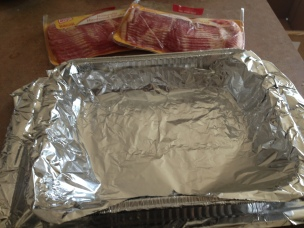 Bacon Cooking Made Easy Choose Your Favorite Bacon Get Your Pan Ready To Cook