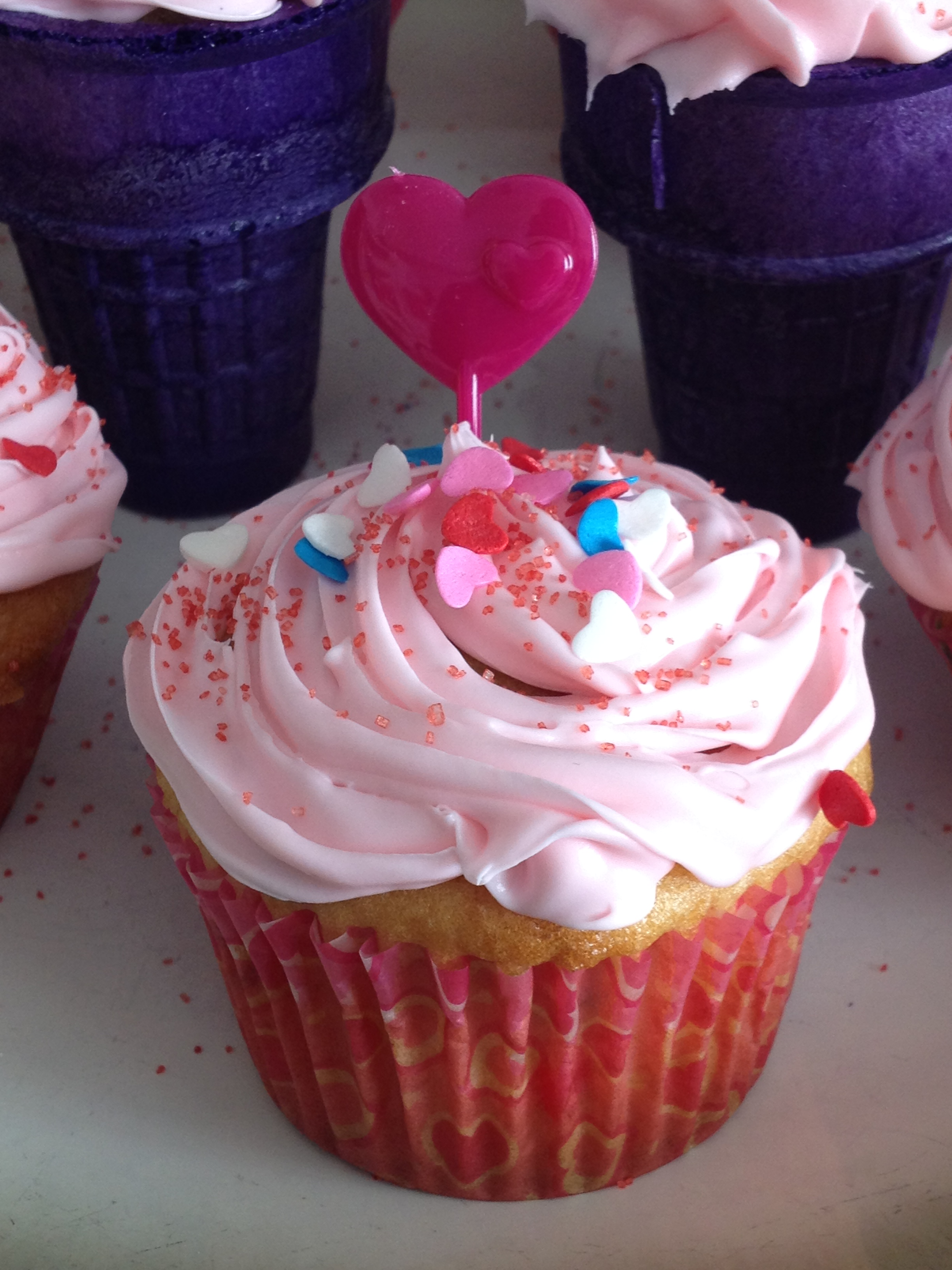 Cupcakes: The Sweet Treat We Love